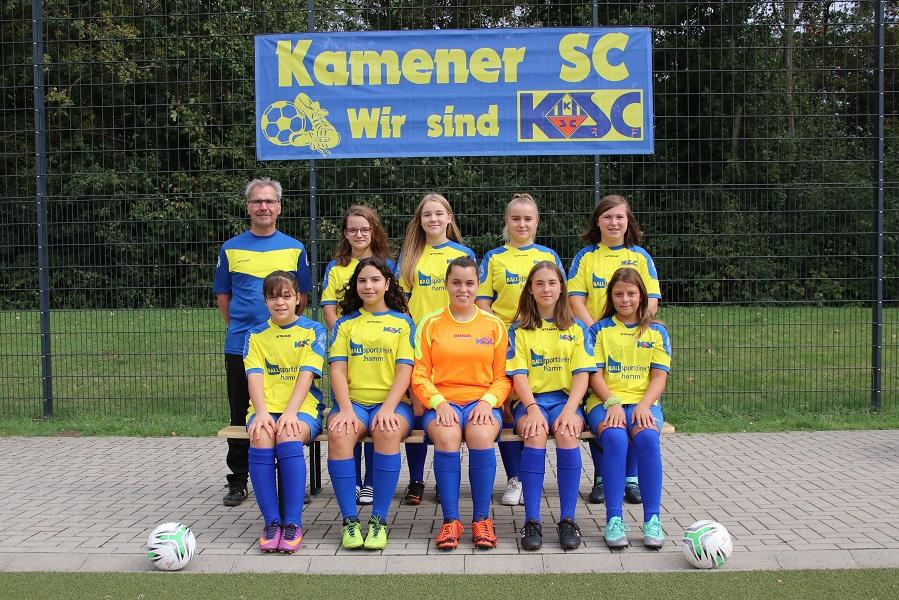 Kamener Sc